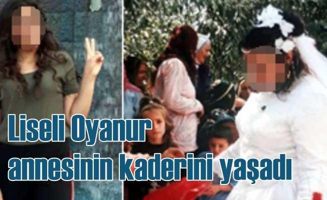 Liseli Oyanur'un intiharı; Annesi ile aynı kaderi paylaştı