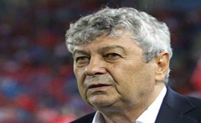"""Lucescu """"Bu takım geleceğin takımı"""""""