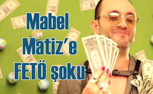 Mabel Matiz'in klibindeki 1 dolara FETÖ ihbarı