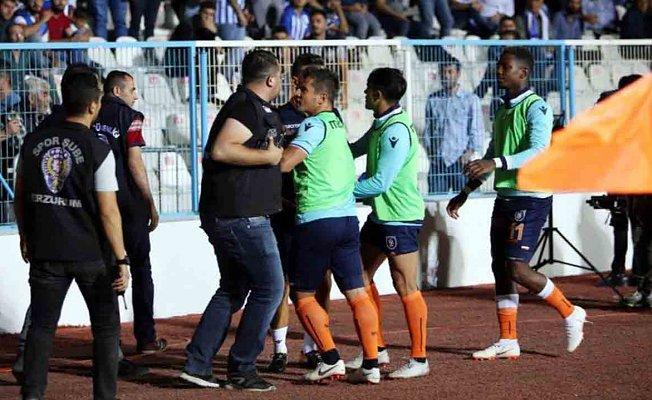 PFDK'dan Belhanda'ya 3 maç ceza