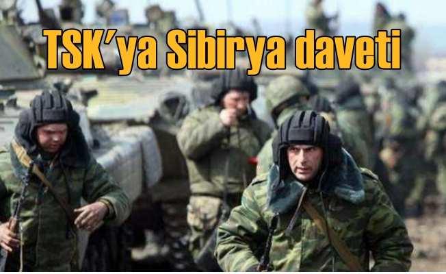 Rusya, en büyük askeri tatbikata Türkiye'yi de davet etti