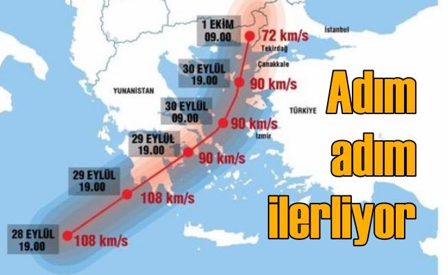 Zorba Yunanistan'ı vurdu, Türkiye'de etkisi kırılacak