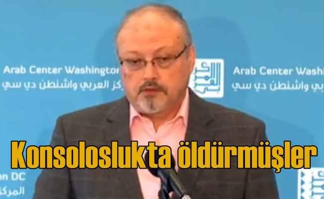 Arap Kralı'nın eline gazeteci kanı bulaştı: Cinayeti kabul ettiler
