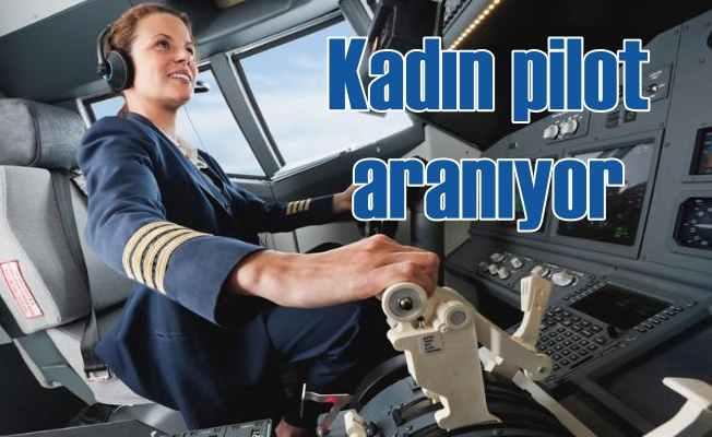 Avusturya Hava Yolları kadın pilot arıyor
