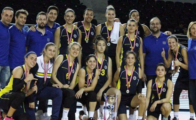 BOTAŞ Kupası Fenerbahçe'nin