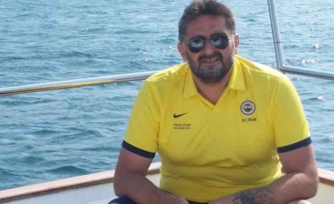 Eski Fenerbahçeli basketbolcu tutuklandı