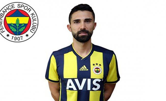Fenerbahçe'nin gögüs sponsoru belli oldu