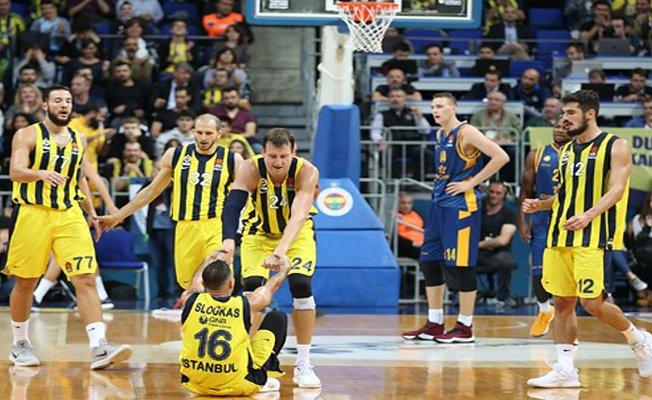 Fenerbahçe, Türk Telekom'a konuk oluyor