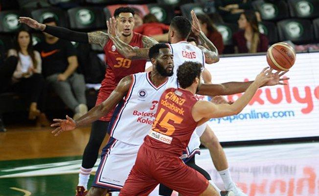 Galatasaray – Germani Basket Brescia