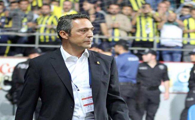 Gözler Ali Koç'un açıklamasına çevrildi
