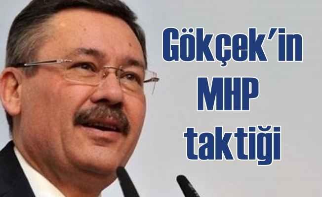 MHP Melih Gökçek'i aday yapacak mı? Gizemli kaynaklar yalan söylemiş!