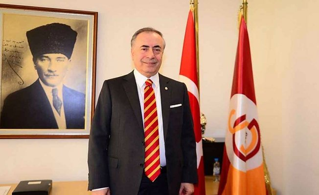"""Mustafa Cengiz """"Gomis'izorla yollamadık"""""""