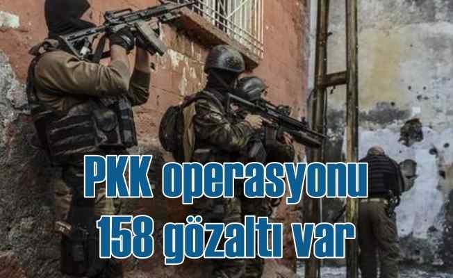PKK operasyonunda HDP Diyarbakır il başkanı gözaltında