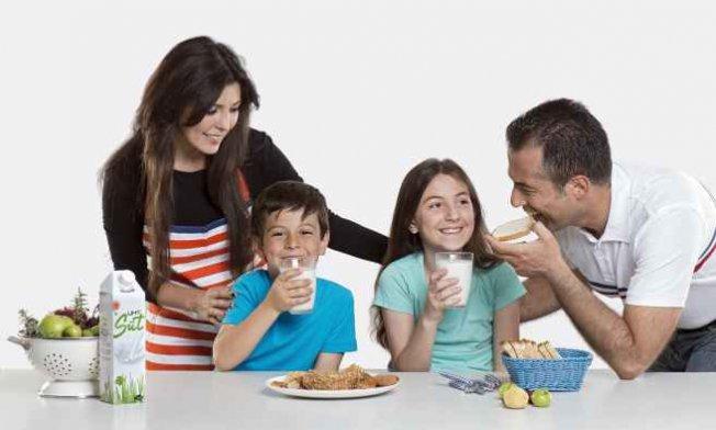 Diyabete Karşı Süt Tüketin