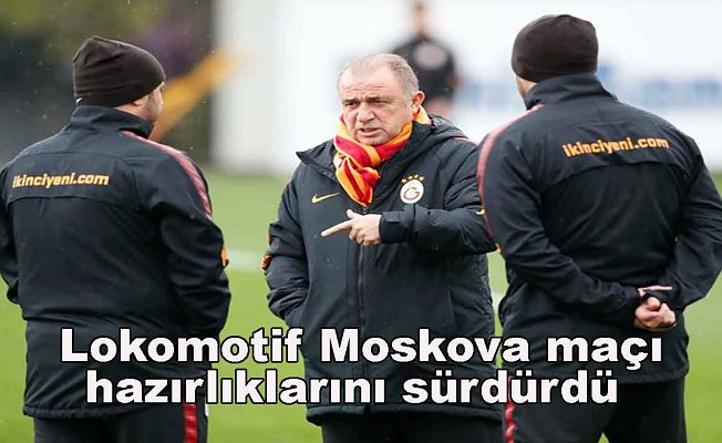 Galatasaray, Lokomotif Moskova maçının hakemi belli oldu