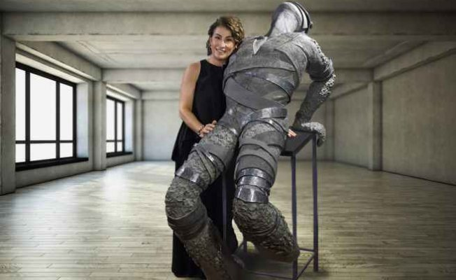 Seramik Sanatçısı Tuba Önder Demircioğlu Miami'de sergi açıyor