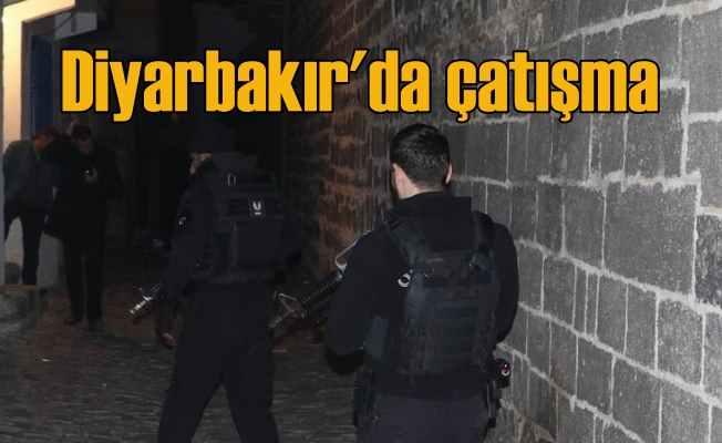 Son Dakika; Diyarbakır'da küfür kavgası; 2 ölü var