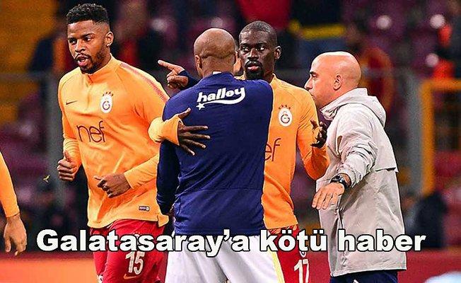 Tahkim Kurulu'ndan Galatasaray itirazına ret