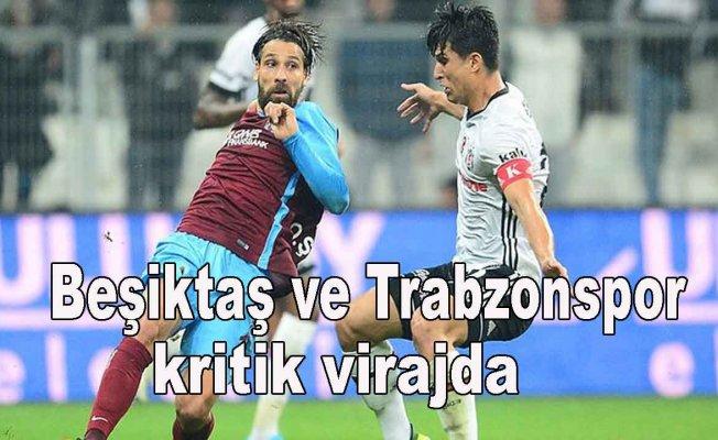 Beşiktaş, Trabzonspor maçı saat kaçta, hangi kanalda
