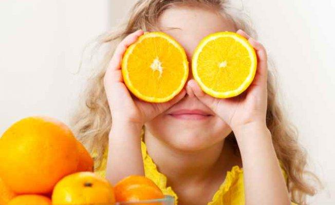 Boy uzamasına yardımcı besinler