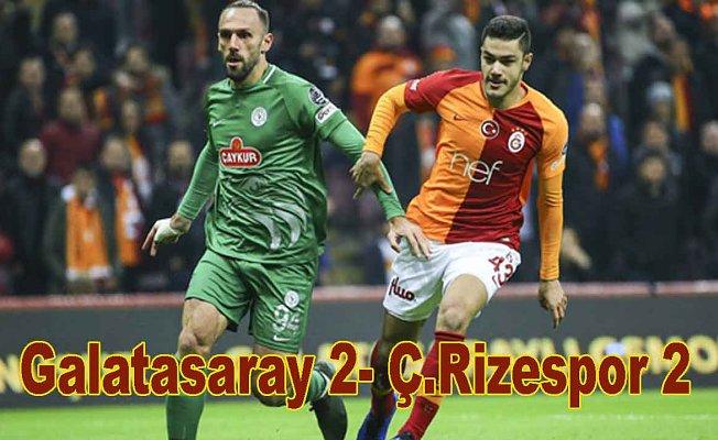 Galatasaray taraftarını üzdü