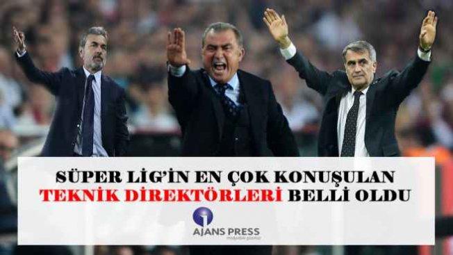 Süper Lig'in en çok konuşulanı o oldu