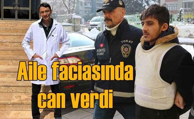 Aile faciası, Tıp fakültesi öğrencisi kalbinden bıçaklandı