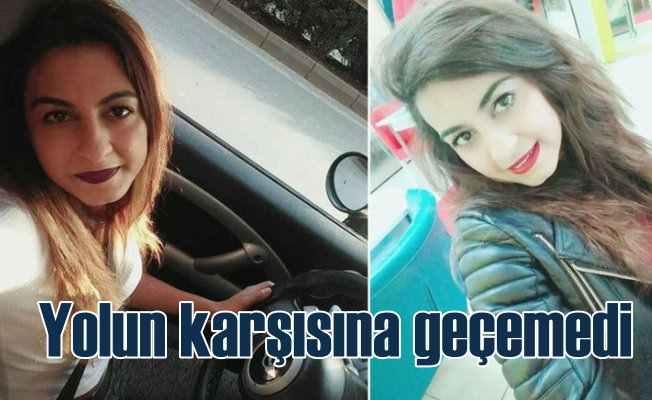 Eskişehir'de feci kaza; 2 çocuk annesi kadın can verdi