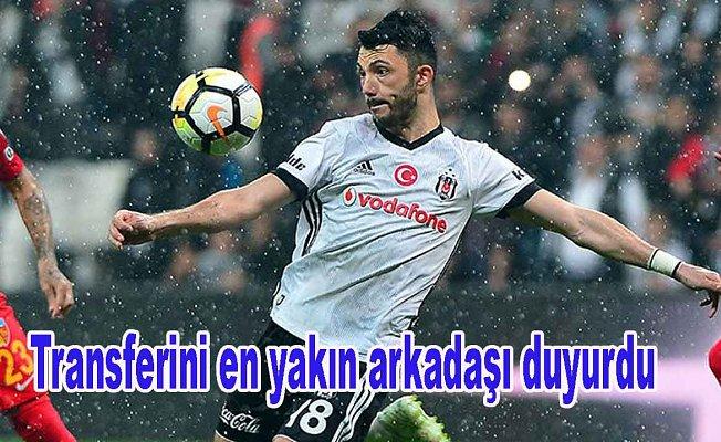 Tolgay Aslan Fenerbahçe'de