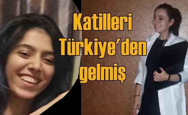 Ukrayna'da cinayet: Türk kızların katili yakalanamadı