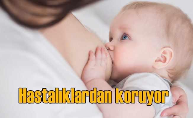 Bebeğinizi 7 adımda doğru emzirin
