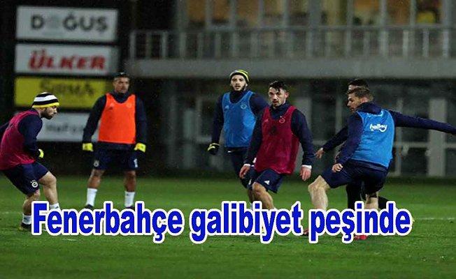 Fenerbahçe Göztepe ile karşılaşıyor