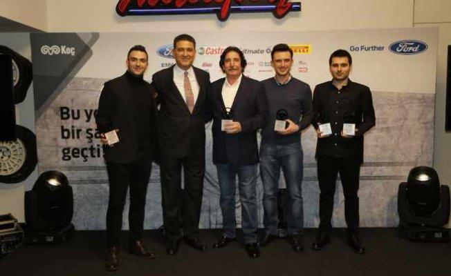 Ford Motorsport Türkiye, başarılarını sezon sonu partisiyle kutladı