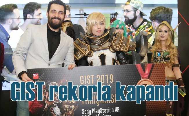 GAMING İstanbul; Küresel markalar özgür oyunlara izin vermedi