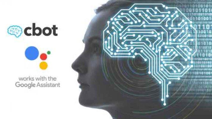 Google Asistan'ın Türkiye'deki ilk uygulaması Cbot'tan