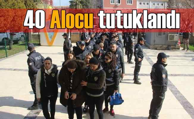 Hepsi sahtekar; 40 Emniyet Müdürü, Savcı, Subay tutuklandı