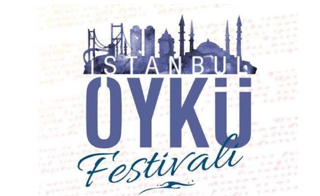 1. İstanbul Öykü Festivali başlıyor