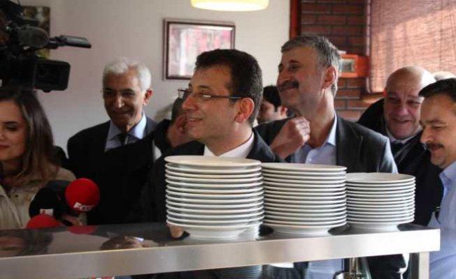 Alper Taş; Beyoğlu'nu halkla birlikte yöneteceğiz