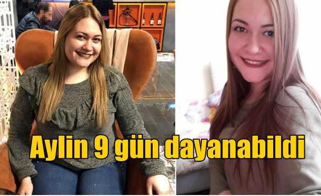Aylin Can'ı öldüren sürücü serbest