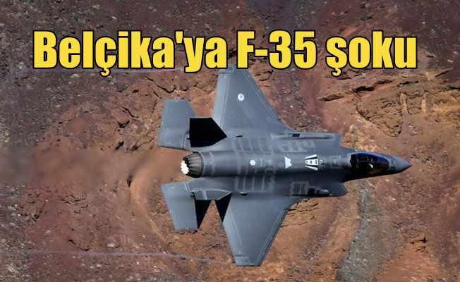 F-35 savaş uçaklarında ölümcül hatalar bulundu