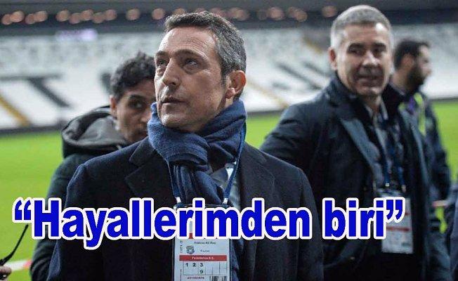Fenerbahçe'de hedef 80 bin üyeye ulaşmak