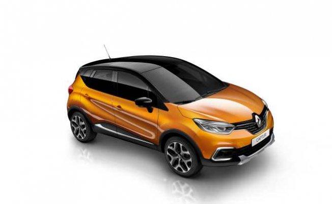 Renault'dan 1.500TL'den başlayan taksit fırsatı