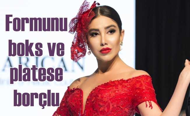 Sema Vasegh, Kendall Jenner i örnek alıyor