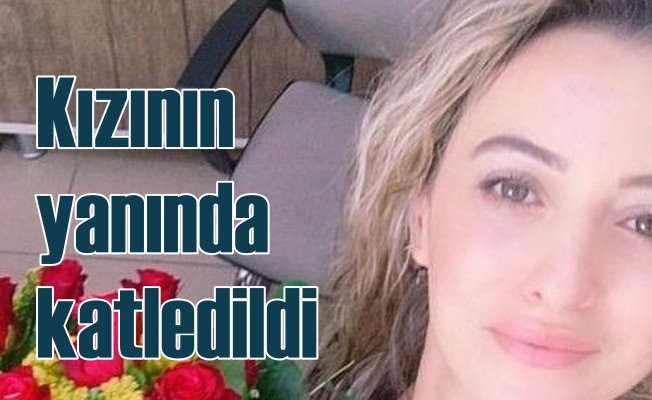 Eda Kaymaklı cinayeti, katili sevgilisi çıktı