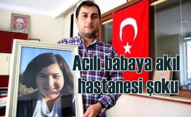 Rabia Naz cinayeti   Savcılıktan talihsiz baba için güvence