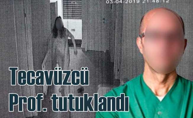 Tecavüzcü Profesör için sosyal medya kampanyası saldırganı tutuklattı