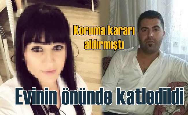 Güzellik uzmanı Gülistan bıçaklanarak öldürüldü