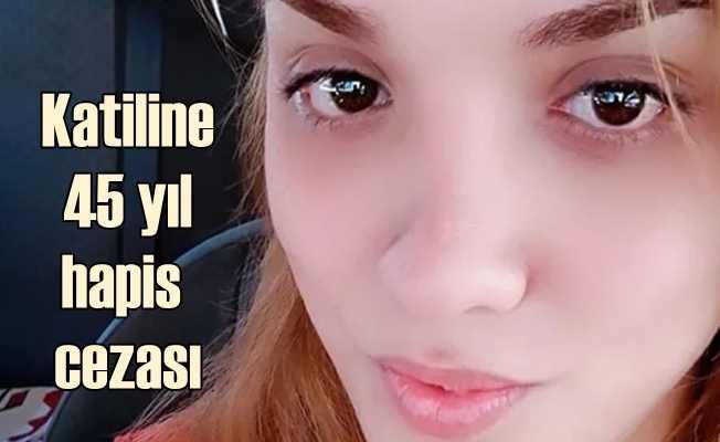 İzmirli trans Buse cinayetine rekor ceza