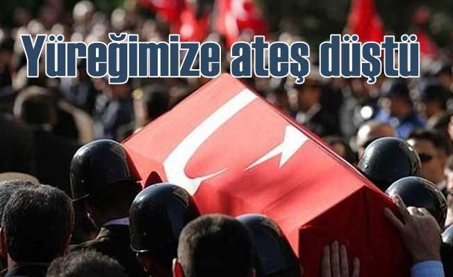 Konya ve Afyon şehitlerini bekliyor   Kahramanları yarın uğurluyoruz