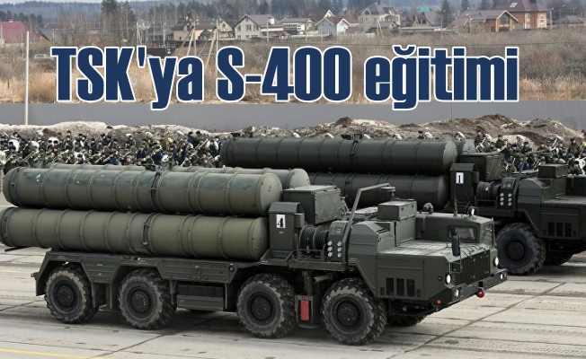 S-400 eğitimi için 100 mehmetçik Rusya'ya gidiyor